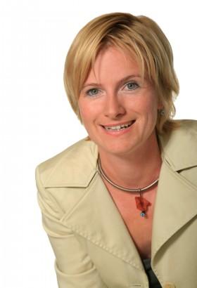 Karin Krobath
