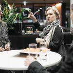 Lauterach, 18.11.2016CCC, Corporate Culture Club, Gebrueder Weiss, Identitaeter