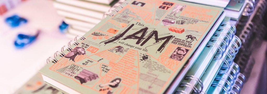 7 CCC JAM cult.book Banner