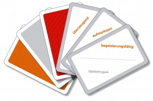 Employer Branding Cards