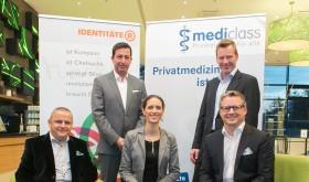 Buckmann-VBZ_Burger-T-Mobile_Grundei-T-Mobile_Sauermann-MediClass_Tometschek-Identitaeter